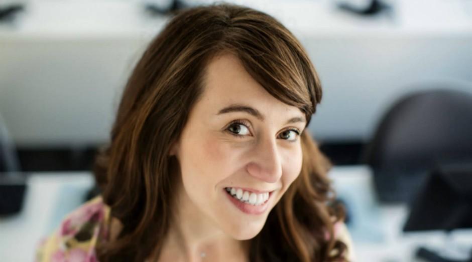Camila Achutti, sócia-fundadora da MasterTech e Ponte 21 (Foto: Reprodução Facebook)