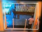 Jovens que dormiam em shoppings para furtar lojas são presos em GO