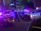 Protesto contra violência policial deixa 5 agentes mortos e 7 feridos nos EUA