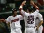 Indians e Blue Jays vencem e largam na frente pelas semifinais da MLB
