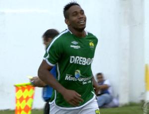 Marcão do Cuiabá (Foto: Reprodução/TVCA)