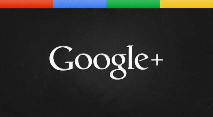 Google+ fica de fora do Google I/O 2014 (Foto: Divulgação/Google)