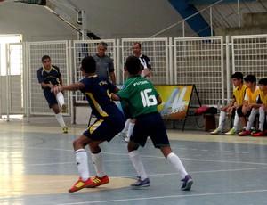 Jeal AL Futsal (Foto: Viviane Leão/GLOBOESPORTE.COM)