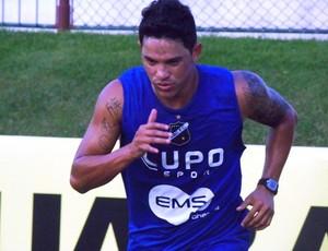 Giovanni Augusto, meia do ABC (Foto: Divulgação/ABC)