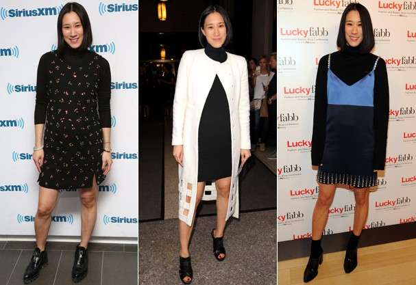 Eva Chen (Foto: Getty Images)