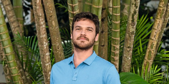 Emílio Dantas,ator (Foto: Maurício Fidalgo/ TV Globo/)