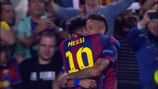 Com festa para Barcelona e novidade nos potes, Uefa sorteia fase de grupos
