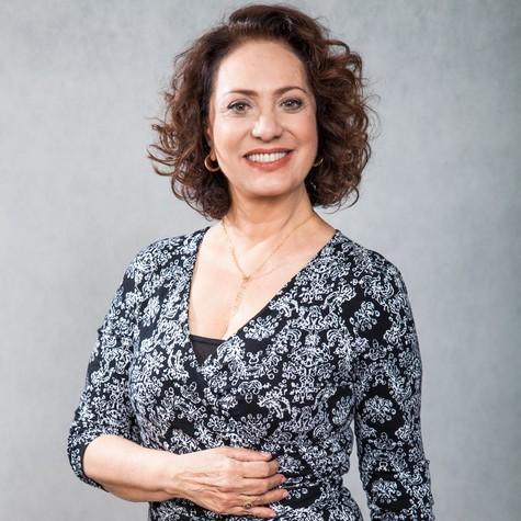 Eliane Giardini (Foto: TV Globo)