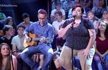 Ana Vilela canta a música Trem Bala