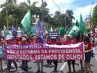 Servidores da Educação de Alagoas entram em greve nesta quarta-feira
