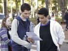 Candidatos fazem último dia de provas do Vestibular de Verão da UEM