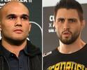 Curtinhas: Robbie Lawler e Carlos Condit fazem luta principal do UFC 193
