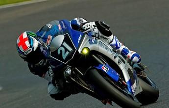 BLOG: Mundial de MotoGP - Lesão de Bradley Smith piora e ele está fora dos GPs da Grã-Bretanha e San Marino...