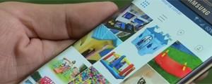 Comércio online cresce mesmo  em tempos de crise; veja dicas (Reprodução/TV Globo)