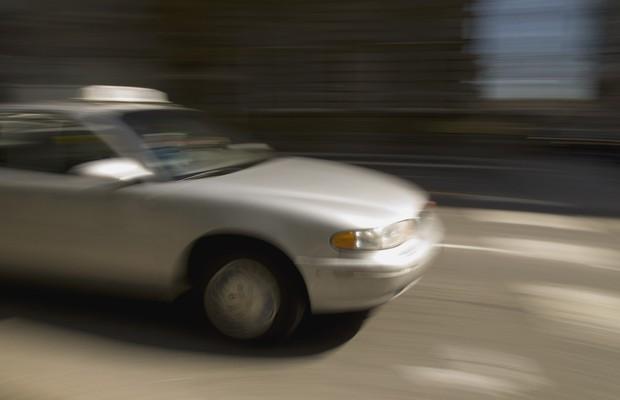 É possível escapar do radar usando a velocidade? (Foto: Thinkstock)