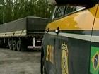 Quadrilha de roubo de carga é presa em flagrante no ES