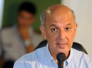 José Roberto Arruda (Foto: Wilson Dias/Abr)
