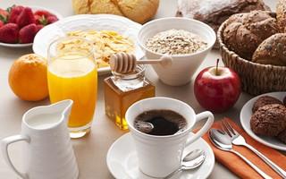 Entenda por que variar o café da manhã é tão importante
