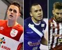 Escolha os melhores jogadores da  20ª edição da Liga Nacional de Futsal