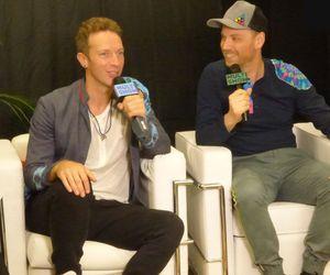 Coldplay no TVZ: Assista aos melhores momentos