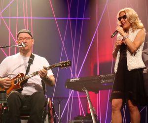 Herbert Vianna e Paula Toller ensaiam dueto emocionante no Música Boa
