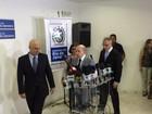Roberto Sá toma posse e promete continuar UPPs, mas com ajustes