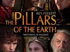 'Pilares da Terra', de Ken Follet, será adaptado para videogame