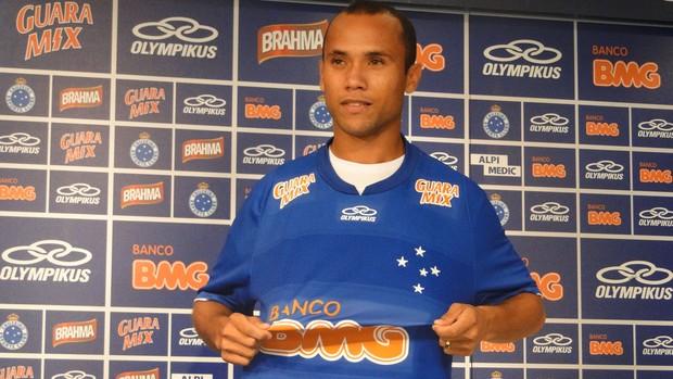 Ananias Cruzeiro (Foto: Tarcísio Badaró)