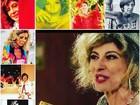 Mãe de Luma Costa faz homenagem a Marília Pêra: 'Você é eterna'