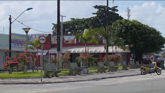 Número de roubos aumenta no litoral do Paraná