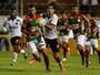Contra a Portuguesa, Vitória tenta quebrar série de jogos sem triunfos