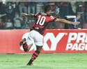Ederson deixa lesões para trás e comemora evolução do Flamengo