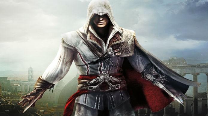 Assassins Creed The Ezio Collection remasteriza três grandes jogos da série (Foto: Divulgação/Ubisoft)
