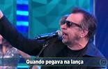 Camisa De Vênus canta o sucesso 'Eu Não Matei Joana D'arc'
