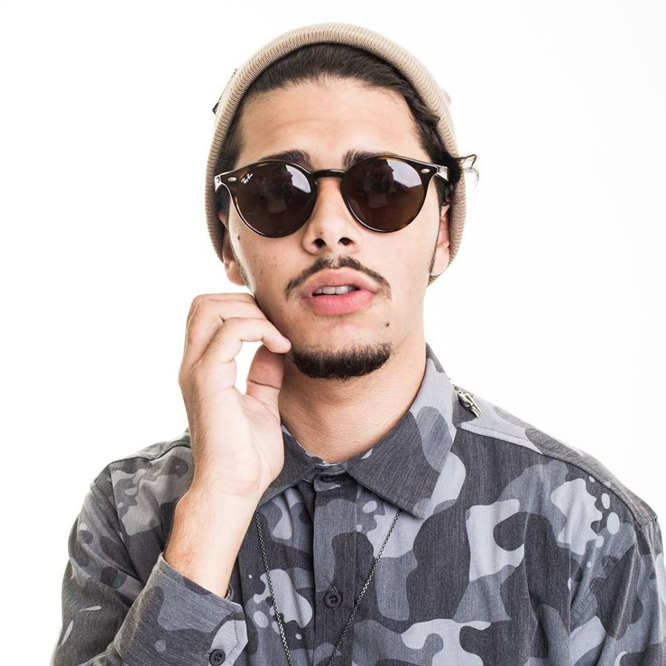 DJ Pedro Sampaio comanda o TVZ Na Pista desta sexta (16) (Foto: Divulgao)