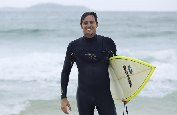 Felipe Dylon (Foto: Marcos Serra Lima/EGO)