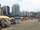 Diária de imóvel para temporada em praia de SP chega a R$ 1 mil; veja lista