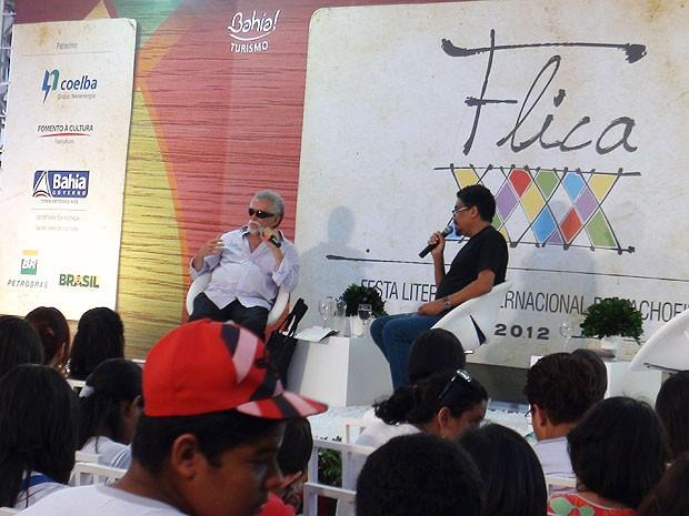 Flica (Foto: Lílian Marques/G1)