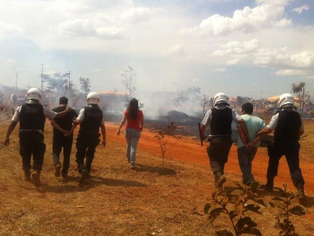 Resultado de imagem para condominio quintas da alvorada BRASILIA