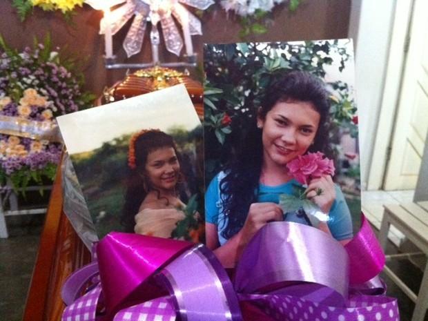 Advogada Vanessa Ricarda foi morta a pauladas no dia 14 de fevereiro do ano passado (Foto: Anderson Barbosa/G1)