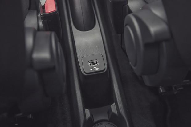 Fiat Argo Drive 1.3 manual (Foto: Fabio Aro/Autoesporte)