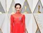 Oscar 2017: veja o estilo dos famosos na premiação