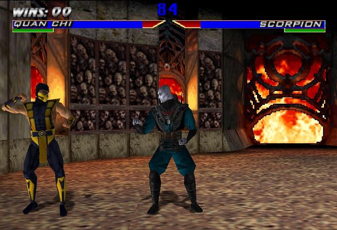 Mortal Kombat: confira os 10 melhores jogos da franquia