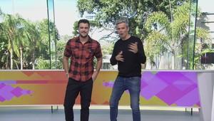 Vídeo Show - Programa de segunda-feira, 15/05/2017, na íntegra