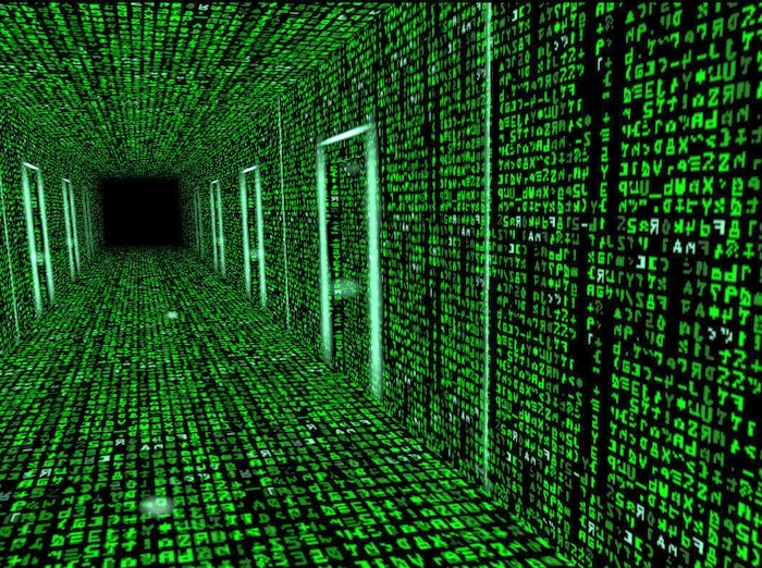 (Foto: Reprodução Matrix)