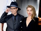 Johnny Depp se casa com Amber Heard, diz revista