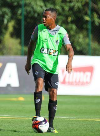 Na mira de Tite desde 2016, Robinho deve retornar à seleção brasileira