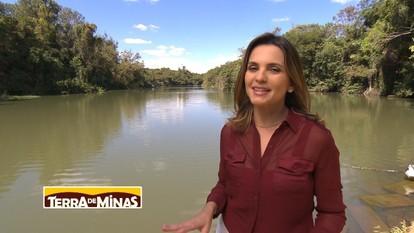 Reprise: Terra de Minas mostra o Pantanal Mineiro e produção de cerâmica