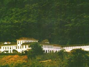 Fazenda Santa Clara (Foto: Victor Nogueira/Arquivo Pessoal)