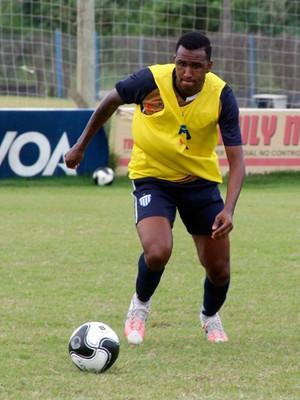 João Felipe Avaí (Foto: André Palma Ribeiro/Avaí FC)